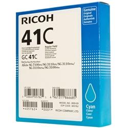 Gel Ricoh SG 2100/3100 - 405762