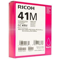 Gel Ricoh SG 2100/3100 - 405763