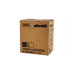 Toner Original Preto Olivetti D-Color MF2400 - B1005