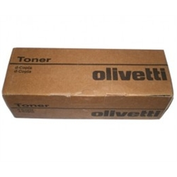 Toner Original Olivetti D-Color MF920/930 - Magenta - B0922