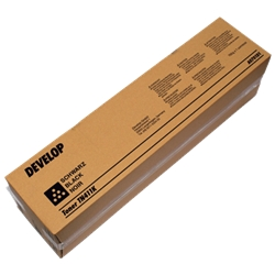 Toner Original Develop Ineo +451 - Preto - DEOTN411K