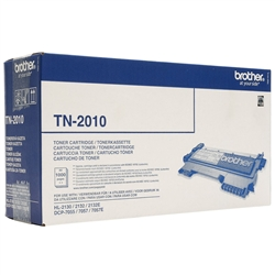 Toner Laser Brother HL 2130/2135W/DCP-7055 - TN2010