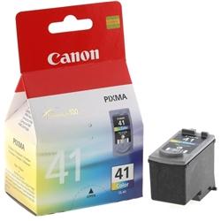Tinteiro Cores Canon Pixma IP1600/6210D - CL41