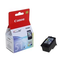 Tinteiro Cores Canon Pixma MP240/260/480 - Alta Capacidade - CL513