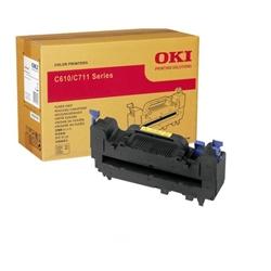 Unidade Fusor Laser C610/711 - - OKIC610FU