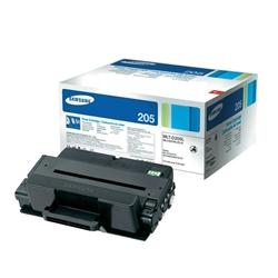 Toner Laser Samsung ML-3710 - 10000 K - MLTD205E