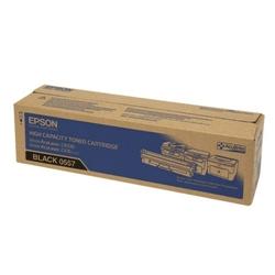 Toner Laser Epson Aculaser CX16/16NF - 2700 cópias - Preto - S050557