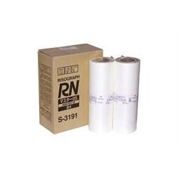 Master Duplicador Riso RN - B4 2 rolos - S3191