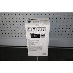 Tinta Duplicador Riso HC5000/5500 - Preta - S4670