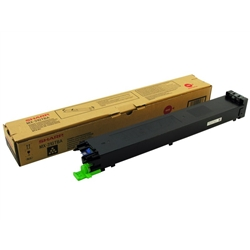 Toner Original Sharp MX-2301N/2600/3100/4100N/5000N - Preto - SHOMX2600P