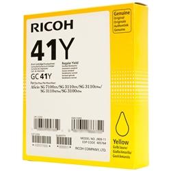Gel Ricoh SG 2100/3100 - 405764