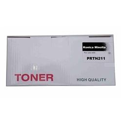 Toner Genérico p/ Konica Minolta Bizhub 200/250 - PRTN211