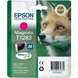 Tinteiro Magenta Epson Stylus S22 / SX125/420W/425W - T128340