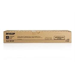 Toner Original Develop Ineo +220 - A11G1D1 - Preto - DEOTN216K