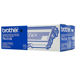 Toner Laser Brother HL-2140/2150N/2170W - 2600 Cópias - TN2120
