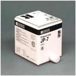 Tinta Duplicador Ricoh Priport JP-750 - 5 x 600 - RITJP7