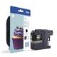 Tinteiro Preto para Brother MFC-J4410DW/J4510DW - 600 pg. - LC123BK