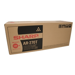 Toner Original Sharp AR-235/275 - SHO235