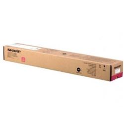 Toner Original Sharp MX2301/3100/4100 - Magenta - SHOMX2301M