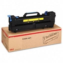 Unidade Fusor Laser Oki Okipage C9300 - - OKIC9300FU