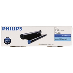 Rolo Recarga Philips Magic 2 PPF441/456 - PFA322