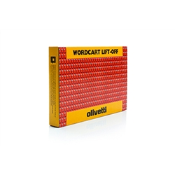 Fita Maq. Escrever Olivetti Wordcart - 80673
