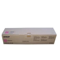 Tambor Original Develop Ineo +451/+550/+650-Magenta(A0601DH) - DETOIU610M