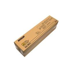 Tambor Original Develop Ineo +451/+550/+650-Amarelo(A06017H) - DETOIU610Y