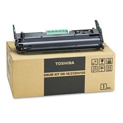 Tambor Fax Toshiba DP 80/85 - DK18