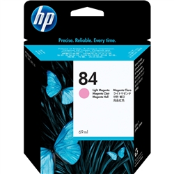 Cabeça de Impressão HP DesignJet 10PS/20PS-Magenta Claro-84 - HPC5021A