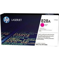 Tambor Magenta LaserJet Color Enterprise Flow MFP M880z(828A - HPCF365A