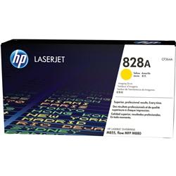 Tambor Amarelo LaserJet Color Enterprise Flow MFP M880z(828A - HPCF364A