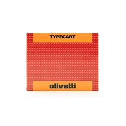 Fita Maq. Escrever Olivetti ET 109/110/115 - Nylon - 80834