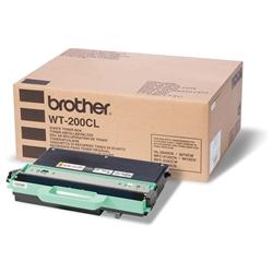 Frasco de Resíduos Brother HL-3140CW/DCP-9020CDW/MFC-9140CDN - WT220CL