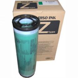 Tinta Duplicador Riso RZ - Verde - 2 uni. - S4259