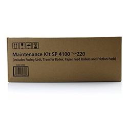 Kit Manutenção Ricoh SP4000/4100/4200 - Unidade Fusão(406643 - 402816