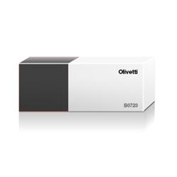 Tambor Olivetti D-Color MF201+/250 - Preto - B0723