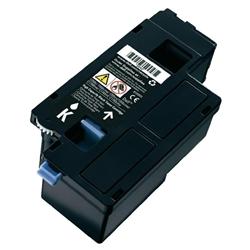 Toner Dell 1250/1350/C1760 Preto 2K - 593-11140