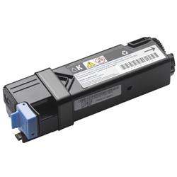 Toner Dell 1320c - Alta Capacidade - Preto - 593-10258