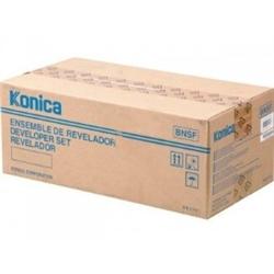 Developer Original Konica Minolta Bizhub C452/C652 - A0TK03D
