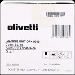 Unidade de Imagem Laser Olivetti OFX-9300/9400 - B0750