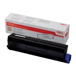 Toner Laser Oki B430/440/MB460/470/480 - 7000K - OKIB430