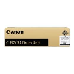 Tambor Orignal Canon IR Advance C2020L/2025/2030L - Preto - CATOEXV34P