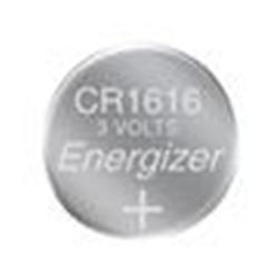 Pilhas Maxell Lítio CR1616 - 3V - Blister de 1 - CR1616-B1