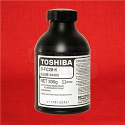 Developer Preto Toshiba e-Studio 2020c/2330c/2820c/2830c - DFC28K