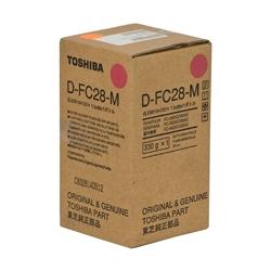 Developer Magenta Toshiba e-Studio 2020c/2330c/2820c/2830c - DFC28M
