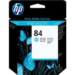 Cabeça de Impressão HP DesignJet 10PS/20PS - Sião Claro - 84 - HPC5020A