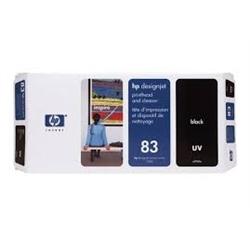 Cabeça e Limpeza HP DesignJet 5000 UV - Preto - HPC4960A