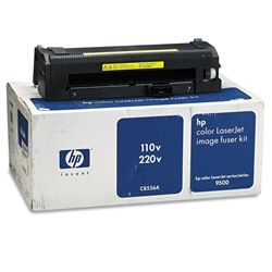 Unidade Fusor Laser HP LaserJet Smart CLJ9500 - HPC8556A