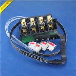 HP Designjet 1050C 1055CM Ink Tubes - HPC6074-60415